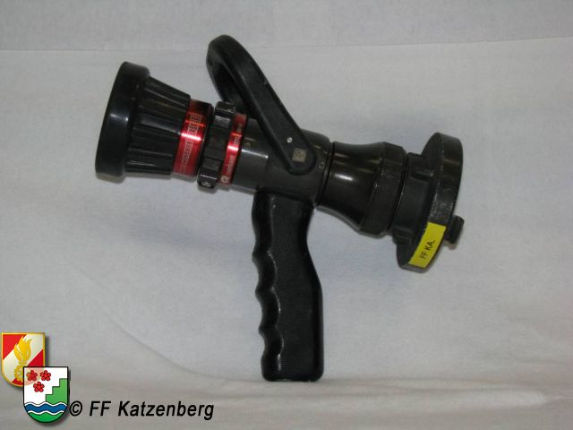 Hohlstrahlrohr RB 100