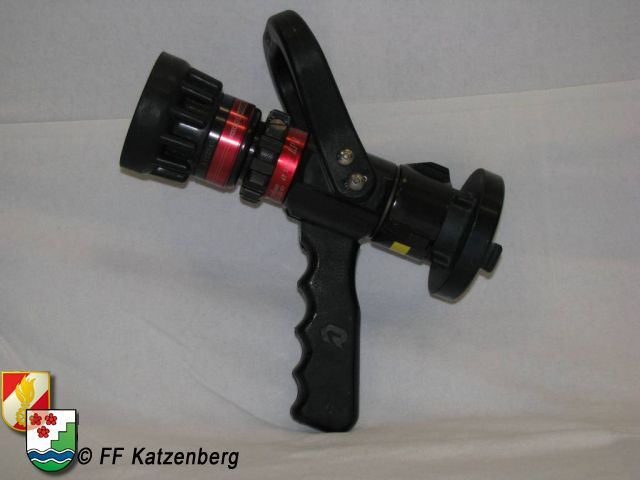 Hohlstrahlrohr RB 101