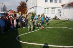 Schulübung VS Kirchdorf/Inn