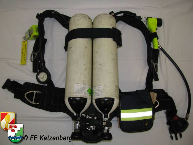 Atemschutzgerät