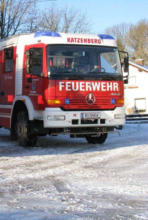 Tank Katzenberg