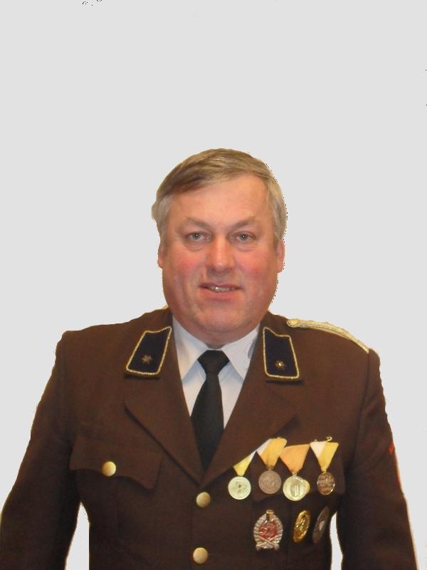 AW Josef Baier